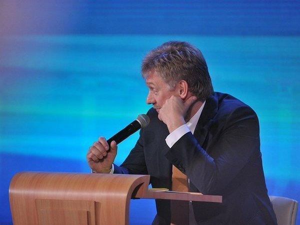 Кремль призвал неискать «подковерные процессы» вотставках губернаторов