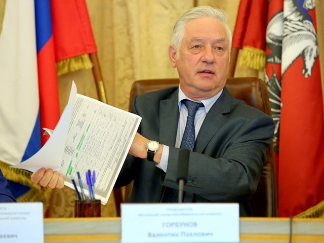 Временная регистрация и выборы временная регистрация москва санкт петербург